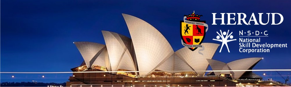 First Indo-Australian NSDC Partner